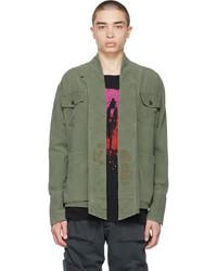 Greg Lauren Khaki Jacket