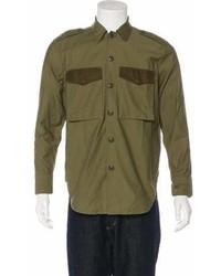 rag & bone Surplus Shirt Jacket W Tags
