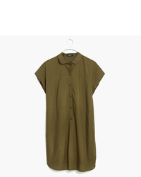 Madewell Vista Shirtdress