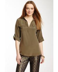 Surplus silk blouse medium 110018