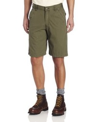 Carhartt 10 Tacoma Ripstop Short Relaxed Fit