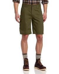 Carhartt 10 Washed Twill Dungaree Short Relaxed Fit
