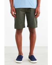 Urban Outfitters Cpo Nash 11 Chino Short