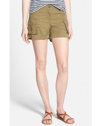 Barbour Crusader Cargo Shorts