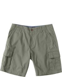 O'Neill Monte Verde Walkshorts Dusty Olive Shorts