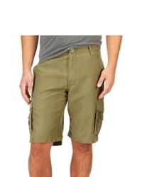 Rip Curl Bondi Cargo Shorts Khaki