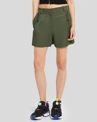 Sandro Shorts Pittsburgh Flap Pocket