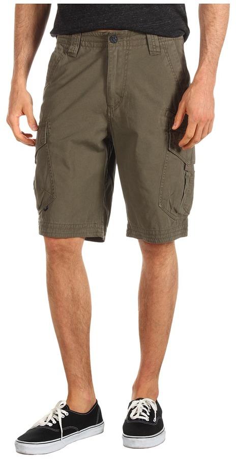 0731061b7b Fox Slambozo Solid Cargo Short, $56 | Zappos | Lookastic.com