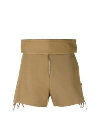 IRO Thick Waistband Shorts
