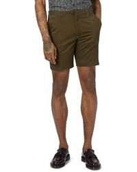Twill trouser shorts medium 3746449