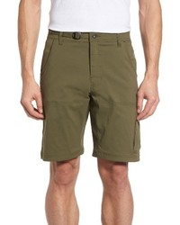 Zion stretch shorts medium 4017072
