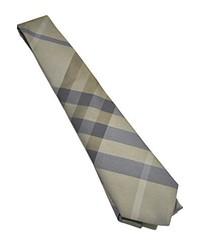 Olive Silk Tie