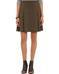 J Brand Tech Fabric Kimberly Skirt