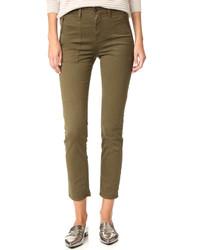 Ag the kinsley utilitarian modern skinny jeans medium 794714