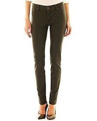 jcpenney Ana Jeggings