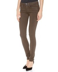 Vince Denim Riley Skinny Jeans