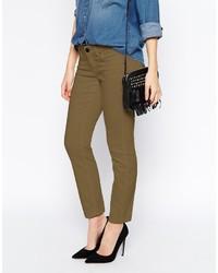 Esprit Skinny Ankle Grazer Jeans