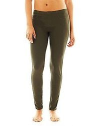 jcpenney Stretch Jeggings