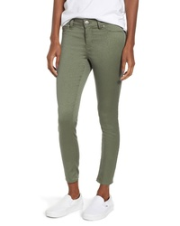 6dc4094561060e Olive Skinny Jeans for Women | Women's Fashion | Lookastic.com
