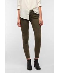 BDG Twig Mid Rise Jean Moss