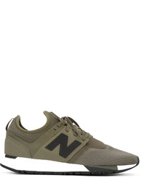 New Balance 247 Sport Sneakers