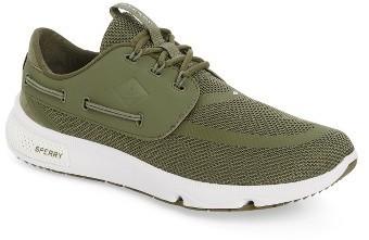 Men's Fashion › Footwear › Sneakers › Olive Sneakers Sperry 7 Seas Sneaker
