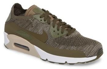 wholesale dealer a7841 511ac $71, Nike Air Max 90 Ultra 20 Flyknit Sneaker