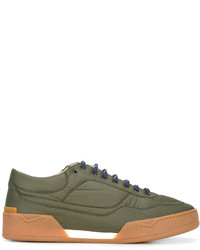 Stella McCartney Lace Up Sneakers