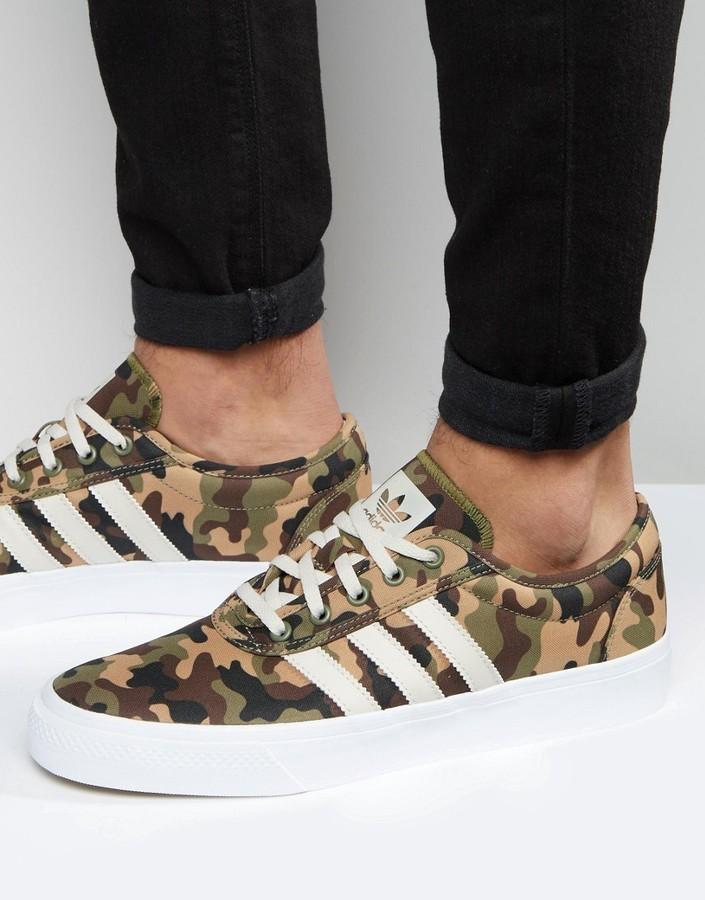 adidas originali dga facilità le scarpe da ginnastica in verde f37836 dove comprare