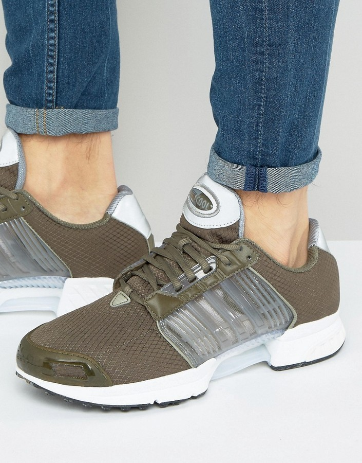 new product 8c638 4ae69 $66, adidas Originals Climacool 1 Sneakers In Branch Ba7155