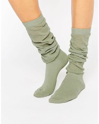 Asos Collection Slouch Socks