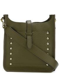 Rebecca Minkoff Studded Detail Crossbody Bag