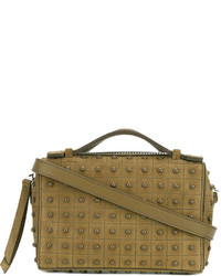 Tod's Studded Tote