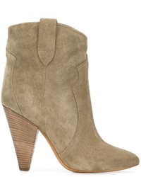 Etoile Isabel Marant Isabel Marant Toile Roxanne Ankle Boots