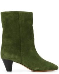 Etoile Isabel Marant Isabel Marant Toile Dyna Boots