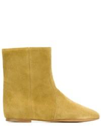 Etoile Isabel Marant Isabel Marant Toile Randy Boots