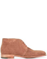 John Lobb Shoe Boots