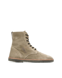 Golden Goose Deluxe Brand Lace Up Ankle Boots