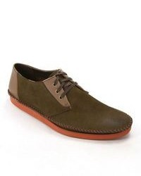 Deer Stags Prime Delaware Oxford Shoes