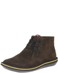 CamperFashion By Olive Boots Men's Desert Suede LqzMUVjGpS