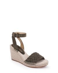 Splendid Tasman Woven Espadrille Sandal