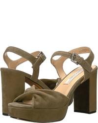 Kristin Cavallari Ryne Platform Sandal Dress Sandals