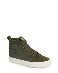 a006a7d37fbd1 Men s High Top Sneakers by Vans