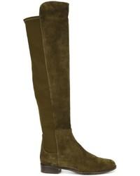 Stuart weitzman knee boots medium 688970
