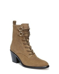 Diane von Furstenberg Dakota Lace Up Bootie