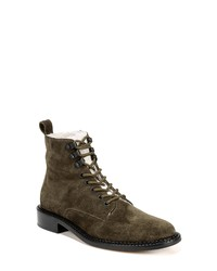 Vince Cabria 3 Genuine Combat Boot