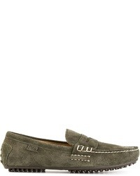 Polo Ralph Lauren Classic Loafer