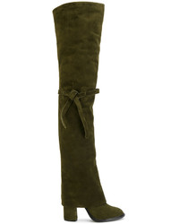 Casadei Over The Knee Daytime Boots