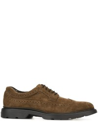 Hogan Route Brogues