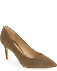 Tristan pointy toe pump medium 760985